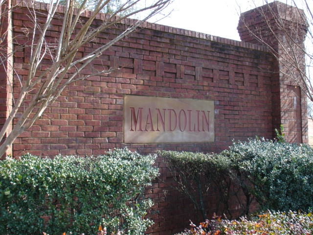 Luxury Homes Mandolin Subdivision Madison Alabama