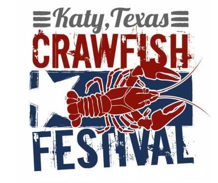 Crawfish Festival Logo