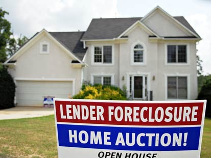 Foreclosure In Hernando County