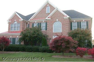 Homes For Sale In Leesburg Virginia