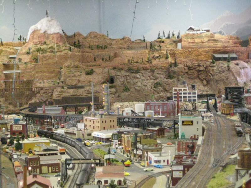 Sun City West Model Railroad Club