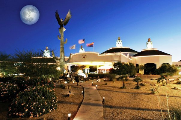 Maricopa casino jobs