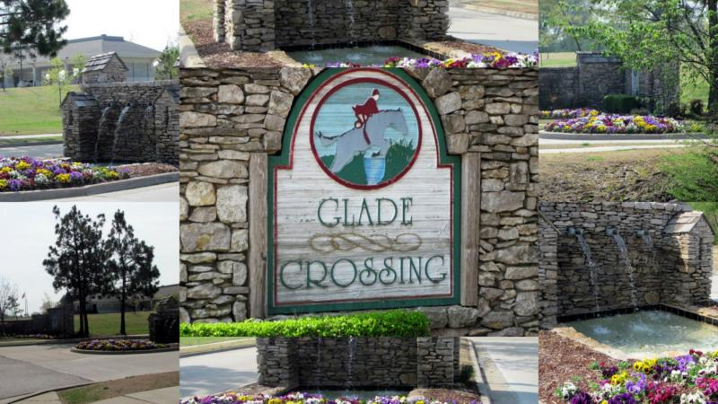Glade Crossing Union Schools Broken Arrow