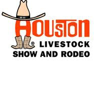 Houston Livesstock show and rodeo