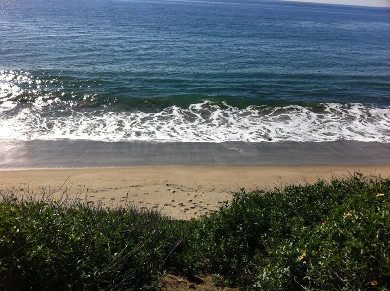 Malibu, California. Brendan Winans