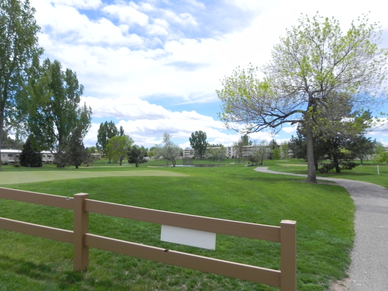 Nature Trails Golf Course And Banquet Center