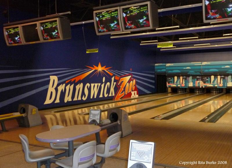 Things to do in Lone Tree CO - Brunswick Zone Bowling in Lone Tree
