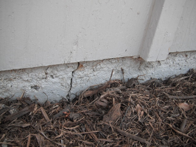 slab foundation problems