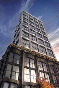 200 Eleventh Avenue - Sky Garage