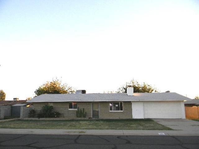 3 Bedroom HUD Home for Sale in Red Mountain School District -  Mesa AZ HUD Home for Sale