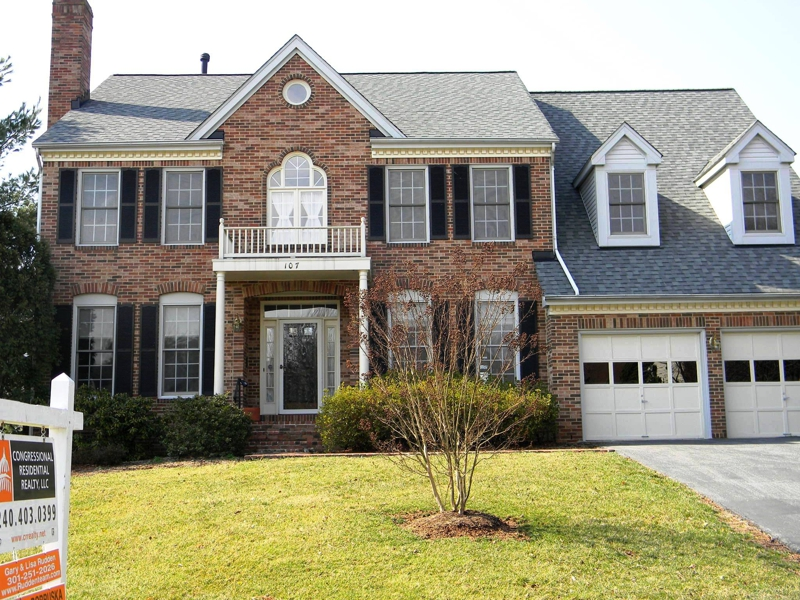 home for sale gaithersburg md washingtonian woods