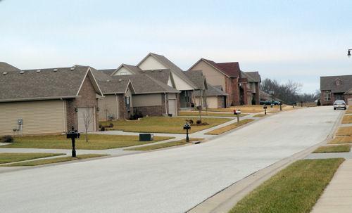 Ozark Missouri Real Estate - Shanaclaire Place Subdivision