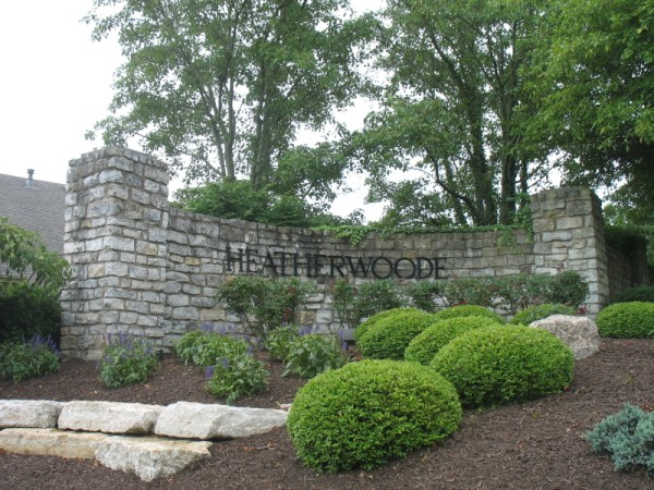 Spingboro's Heatherwoode community