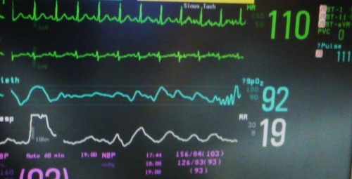 Emergency Monitor...HomeRome 410-530-2400