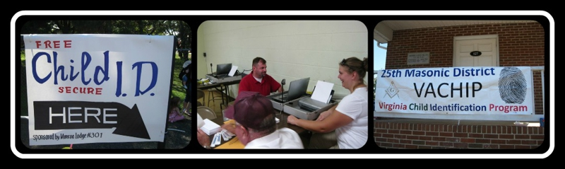 Virginia Child Identification Program