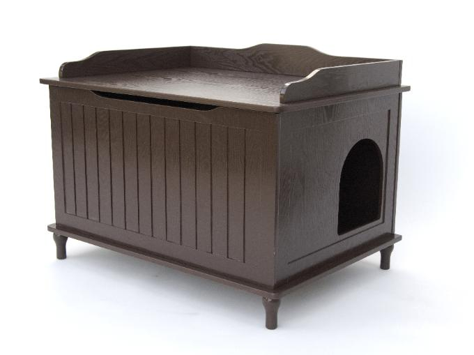 Southern California Home Selling Tips Hide That Cat box