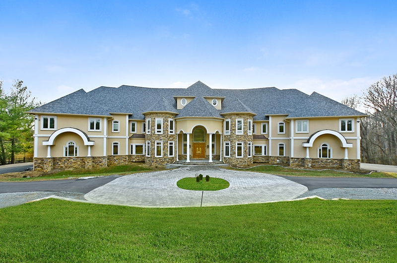Mansion on Two Acres...11604 River Road, Potomac, MD 20854