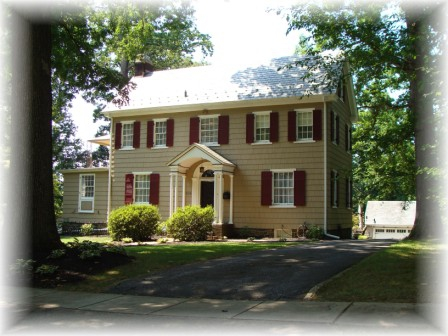 506 Woodside Road Ten Hills Baltimore Maryland 21229