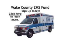 wake ambulance service