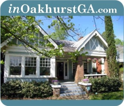 oakhurst decatur real estate