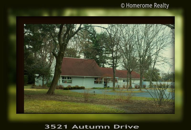 3521 Autumn Drive HomeRome 410-530-2400
