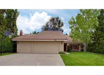 12220 Kristopher Pl, Northridge, CA 91326