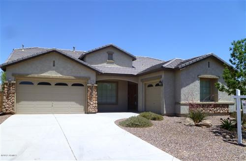 Incredible basement home for sale in cobblestone farms in for Arizona basement homes
