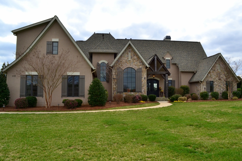 Spectacular Home For Sale The Point Lake Norman