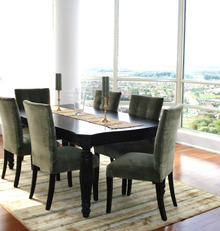 Dining Room Furniture Mississauga: Million Dollar Mississauga Condo SOLD After Home Staging
