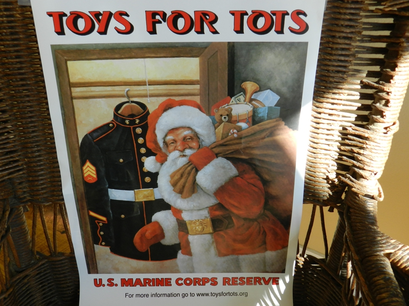Toys For Tots Posters : Toys for tots drop off nw houston tomball
