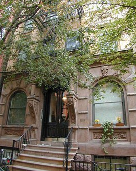 Manhattan (Brownstone) Townhouse