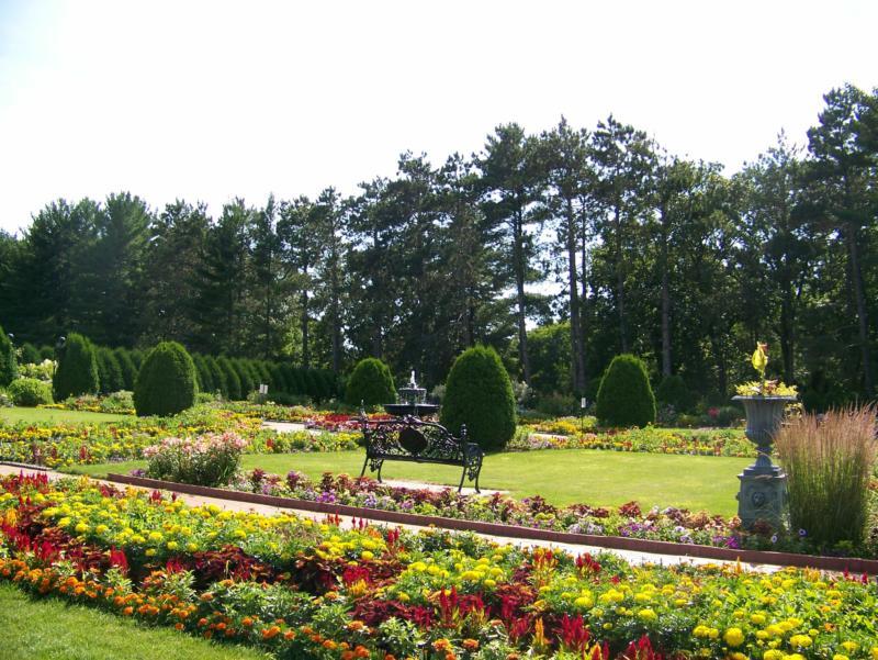 Clemens Gardens A Wonderful Reason To Love St Cloud Mn