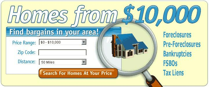 FREE ATLANTA AND FORECLOSURE SHORT SALE LISTS-How to Find
