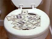 austin tx low flow toilet rebate