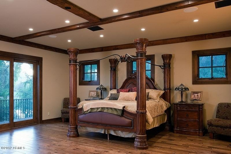 Handsome paradise valley az luxury homes for sale with for Wine rooms in homes