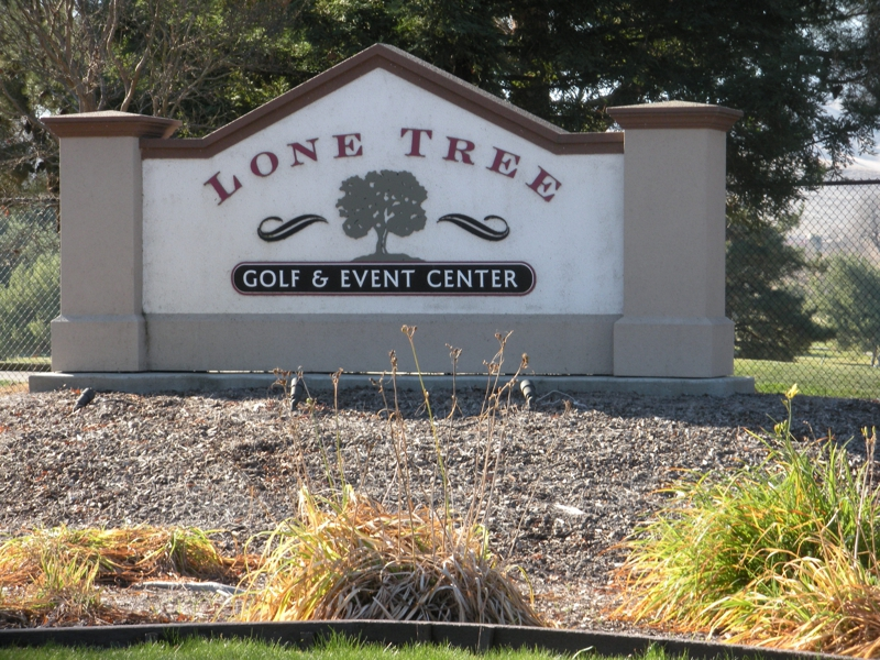 Lone Tree Golf and Event Center in Antioch