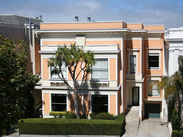 Pacific Heights Homes For Sale, Pacific Heights Real Estate, Search Pacific  Heights Luxury Homes, San Francisco Ca