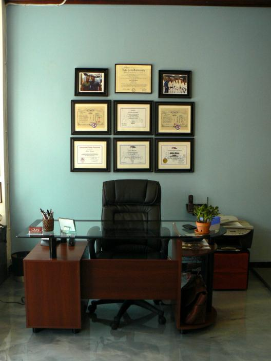 3 Fast Feng Shui Tips to Enhance your Office Space