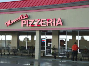 Marcella's Pizzeria Inc. in Wheatfield, IN