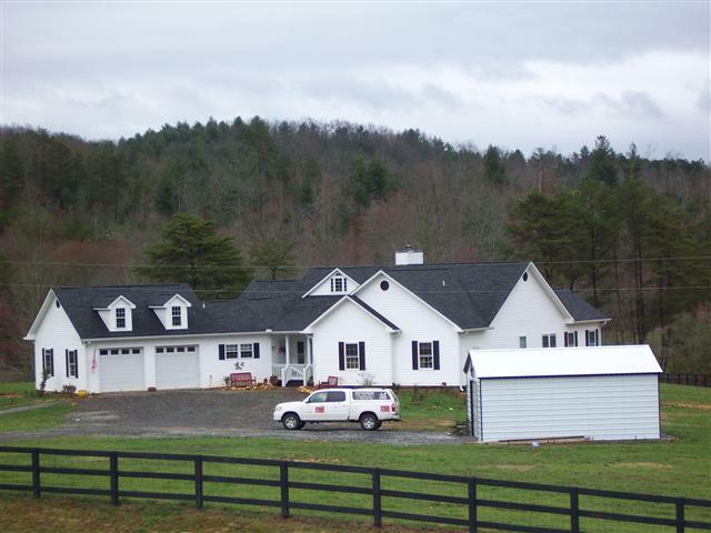 Murphy Nc Er Saved Almost 10 000 In December With Country Homes And Land Flat Fee Listing Program 2009 Market Report