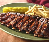 ribs and real estate communication