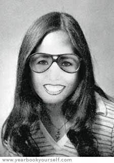 Christine Donovan 1976
