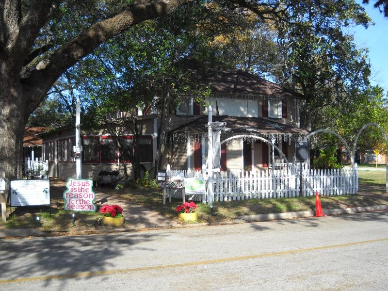 Cottage Charm Katy Texas