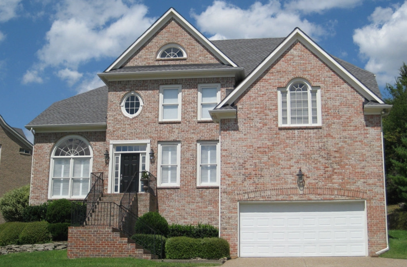 Cool springs east homes for sale in franklin tn for East tennessee home builders