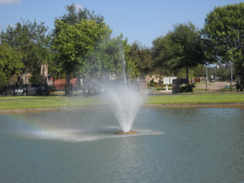 Grand Lakes Katy Texas