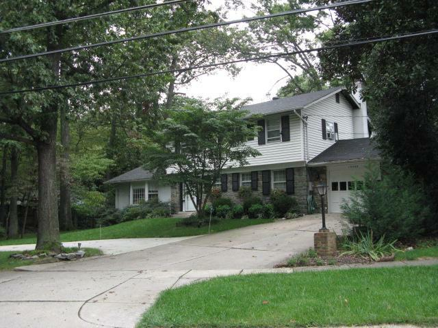 rockville single family homes in old farm montgomery