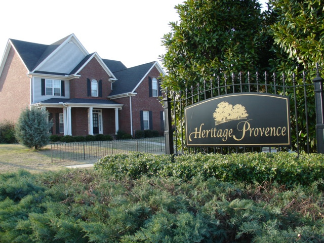 Heritage Provence Madison AL, homes for sale