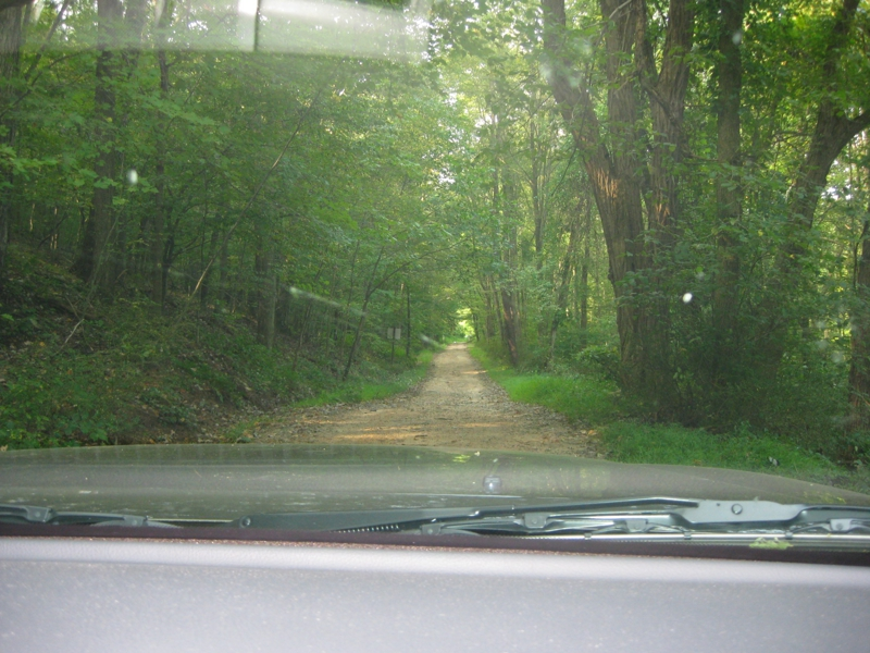 Indian Hill Road