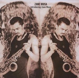 Zane Musa