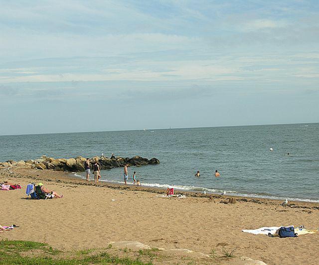 East Haven Town Beach